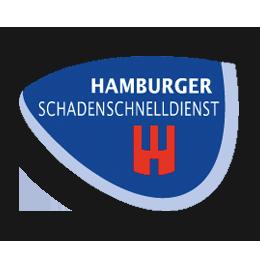 Logo Hamburger Schadenschnelldienst Footer
