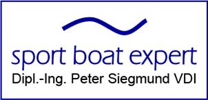 Sportboat Expert Logo